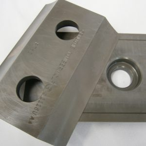 Timberwolf Chipper Parts
