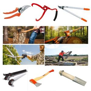 Hand Tools & Forestry Accessories